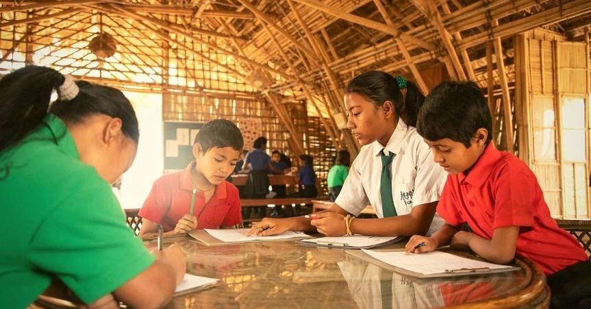Akshar – A Unique school inGuwahati