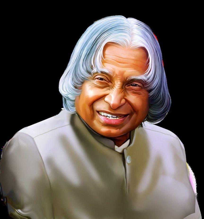 A.J.P Abdul Kalam-The Missile Man ofIndia