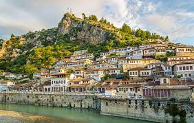 Five Things To See InAlbania