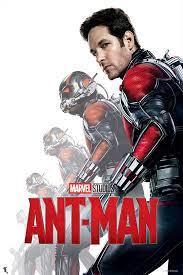 Ant -Man