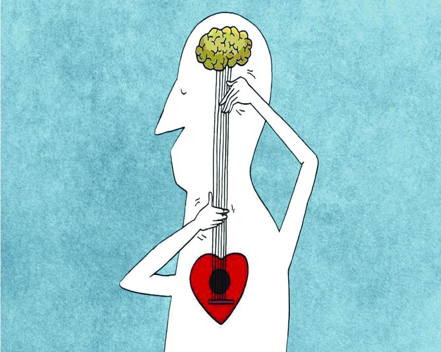 Music Mantra: Music for MentalHealth