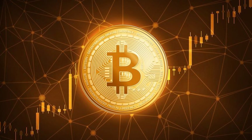 Bitcoin legalized for the 1stTime