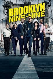 Promotional visual for Brooklyn Nine-Nine