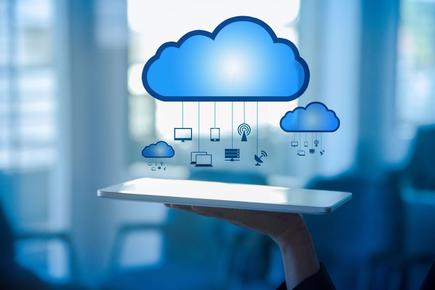 Will Enterprise Application Platforms be dominated by CloudComputing?