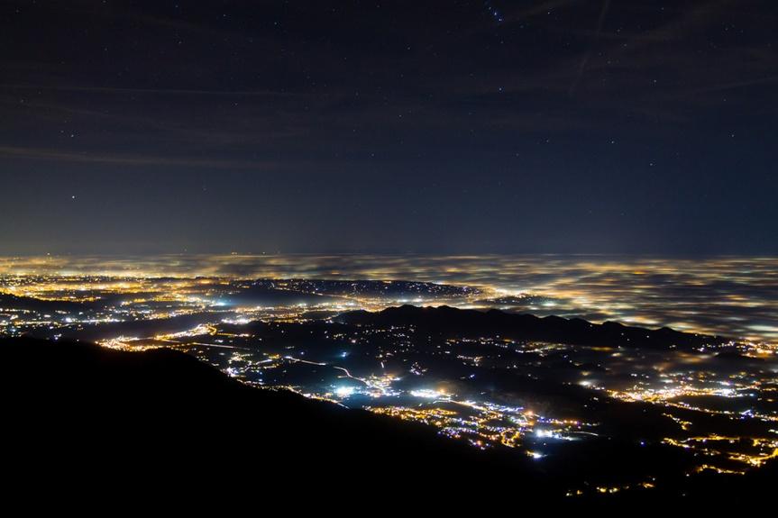 Sight of Night Sky gonemissing