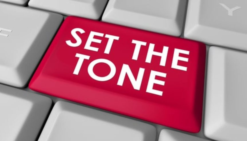 Distinct Types of Writing Tone you should haveknown