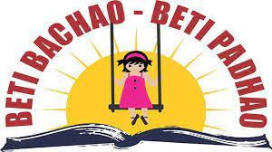 Beti Bachao, Beti Padhao (Save the girl child, educate the girlchild)