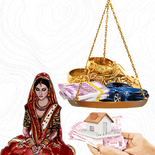 Child marriage ; A casestudy