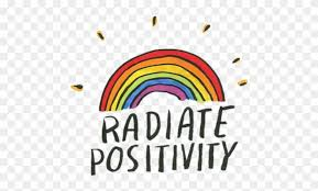 Positive PRO Person