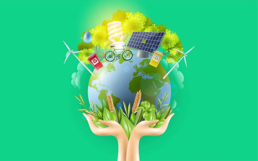 Is Protecting Our Environment APriority?