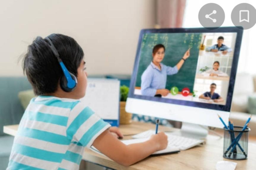 Audio-visual aids in languageteaching