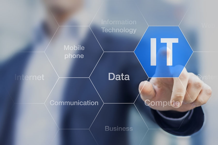 Latest Information Technology Professions indemand