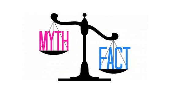 Myth Or Science?