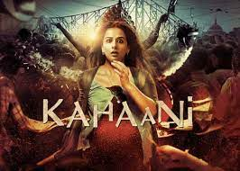 Kahaani: A Review