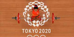 Mirabai Chanu: India's Newest OlympicMedalist