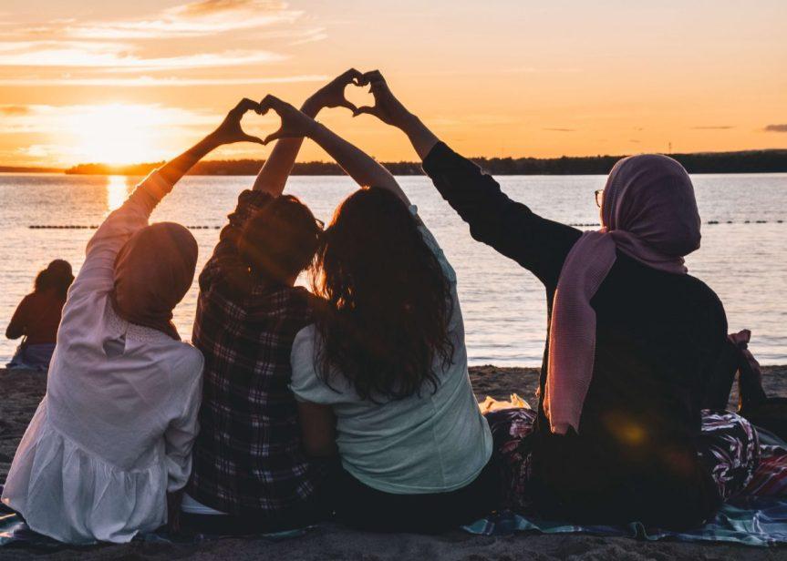 Friendship-The prefect bond