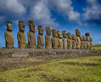 The Untold Story of The EasterIsland