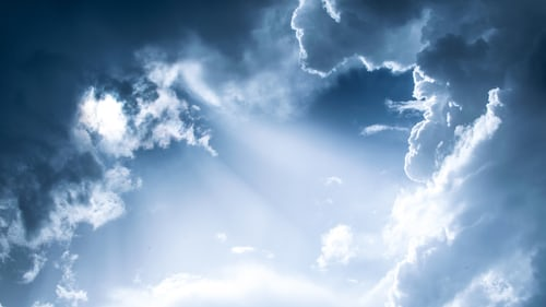 Watching Clouds : A MindfulActivity