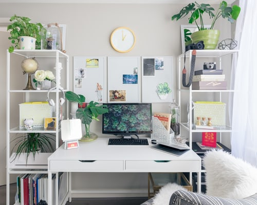 Why having an organized desk is thebest?