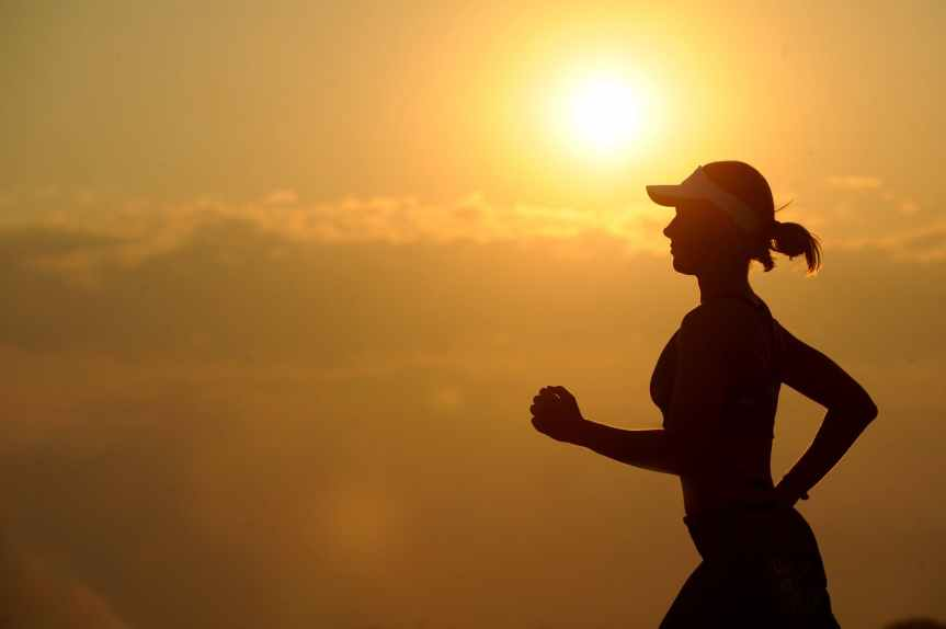 How to stay fit andhealthy