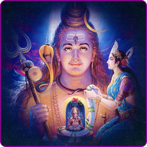 Shrawan – The DivineMonth