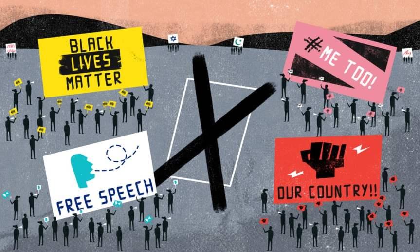 Introduction: Identity Politics and PoliticalCorrectness