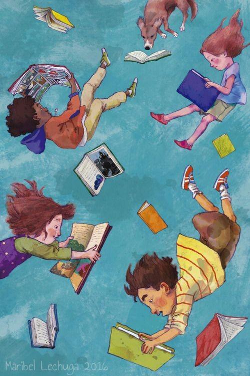 BOOKS FOR CHILDREN PART1