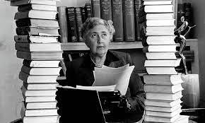 Agatha Christie: The Queen ofCrime