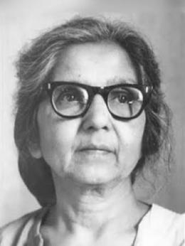 Women of Revolutionary Movement in British India: Aruna AsafAli