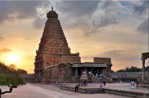 Brihadeswara Temple