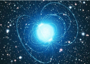 Fusion of metal on space