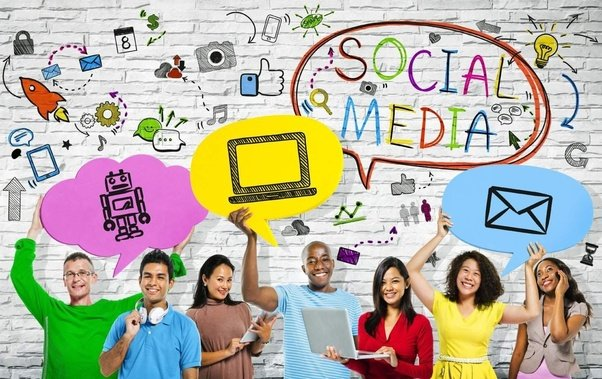 What Is The Importance Of Social Media InEducation?