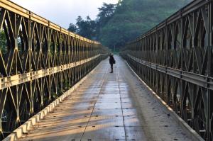 Baily Bridge