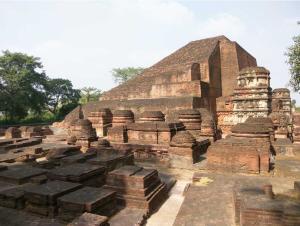 University of Nalanda