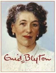 Enid Blyton: A Titan of Children's Literature