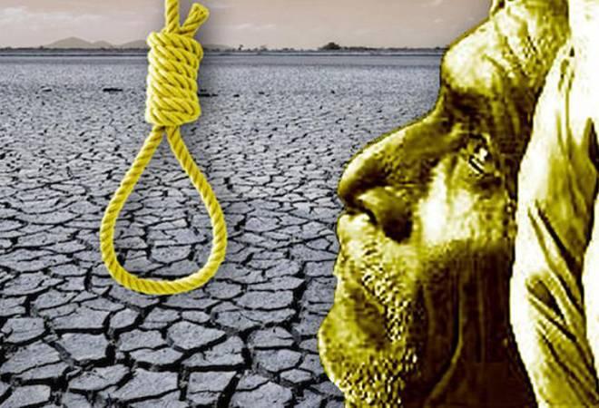 Farmers Suicide Crisis inIndia