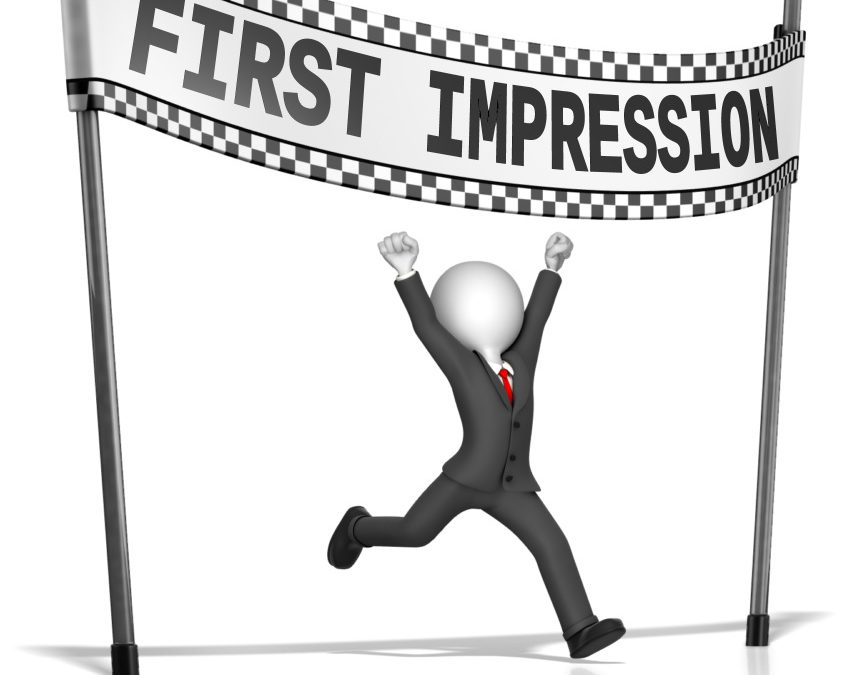 How to Make a Positive First Impression During a JobInterview