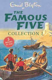 The Famous Five series