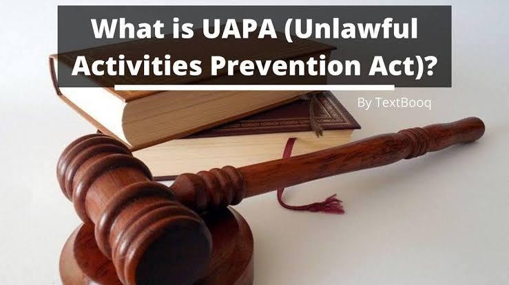 UAPA Act