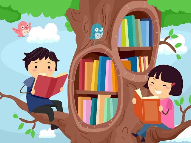 BOOKS FOR CHILDREN PART2