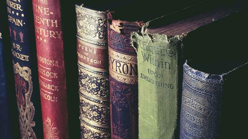 Literature in Heianperiod