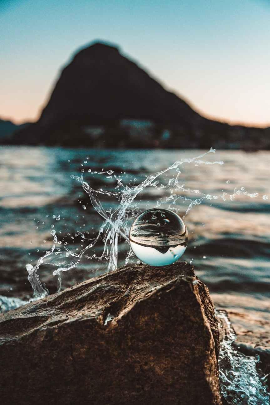 SAVE WATER SAVELIFE