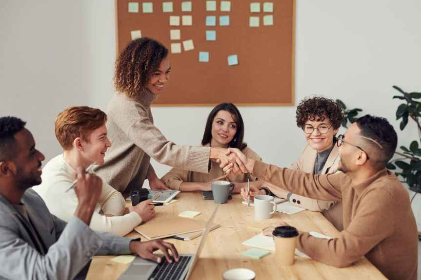 TIPS TO DEVELOP YOUR INTERPERSONALSKILLS