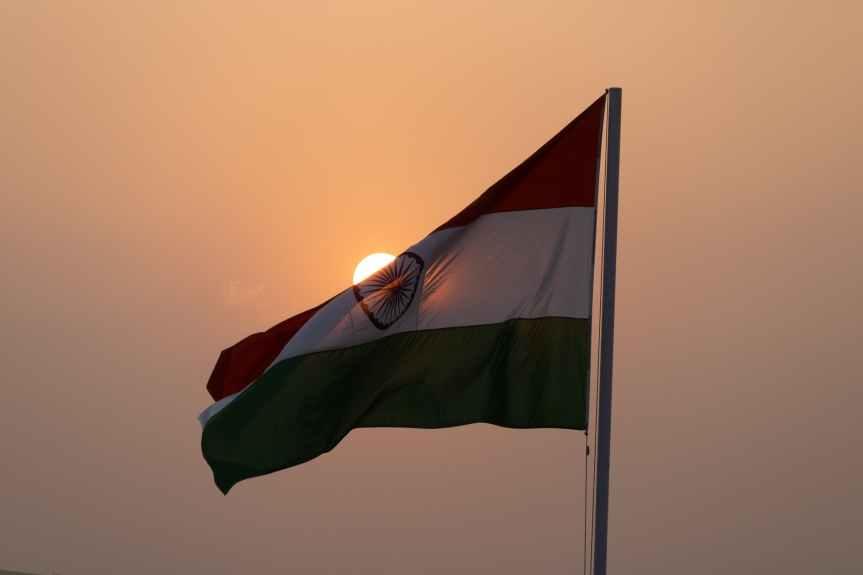 THE INDIAN FREEDOMSTRUGGLE