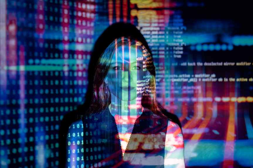 CYBERSECURITY AND ITS THREEPRINCIPLES