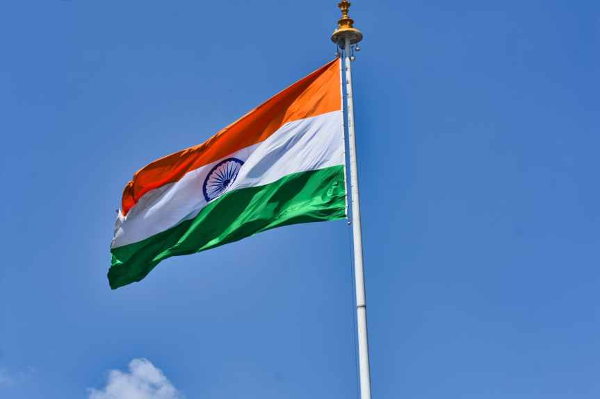 INDEPENDENCE DAY OFINDIA