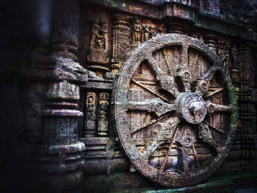 THE HISTORIC FRAMEWORK OF INDIANTRADITION