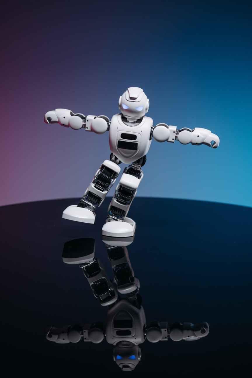 Robots – Basicresearch