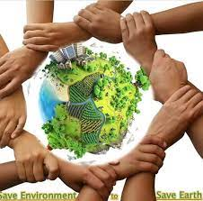 Small Steps to Help theEarth