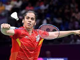 Saina Nehwal: India's BadmintonQueen